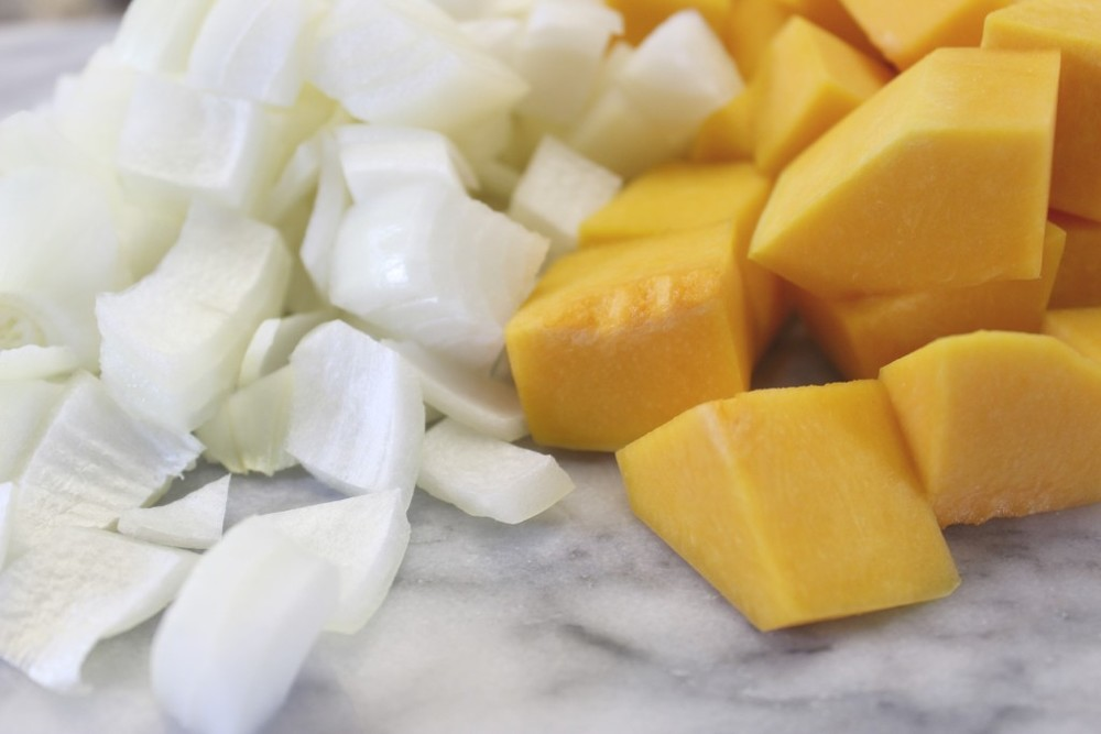 butternut squash soup 4