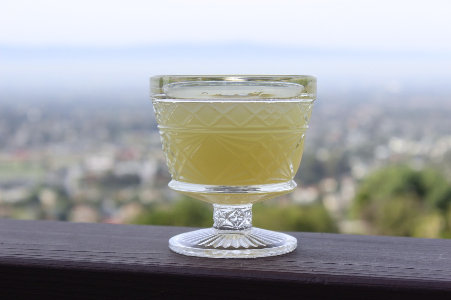Death In The Afternoon An Ernest Hemingway Cocktail A
