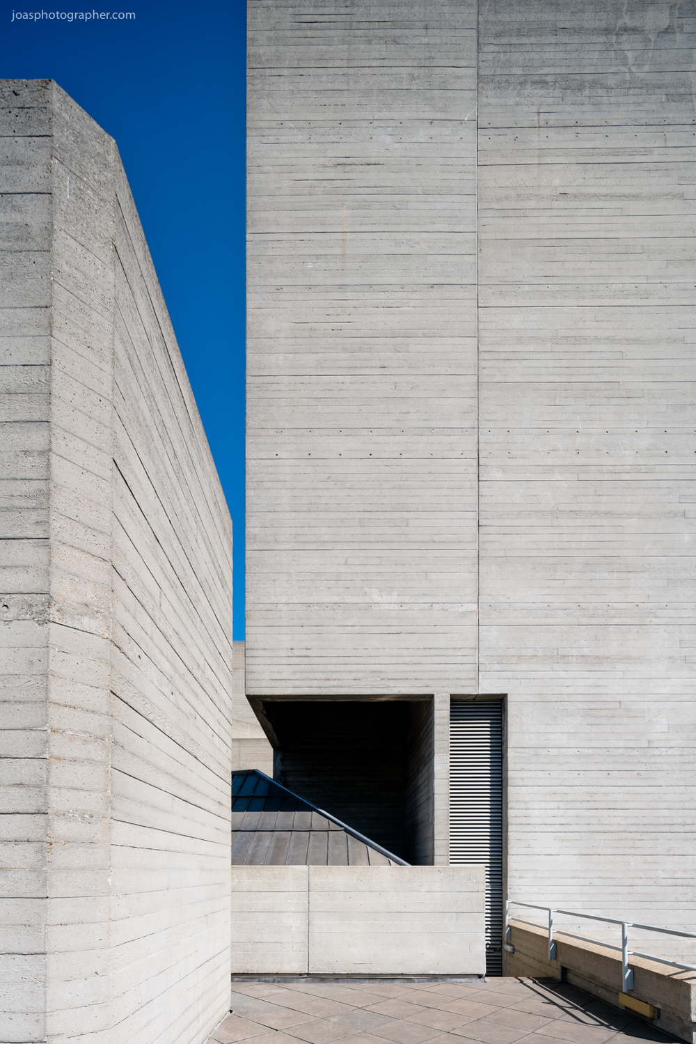 National Theatre by Joas Souza Photographer