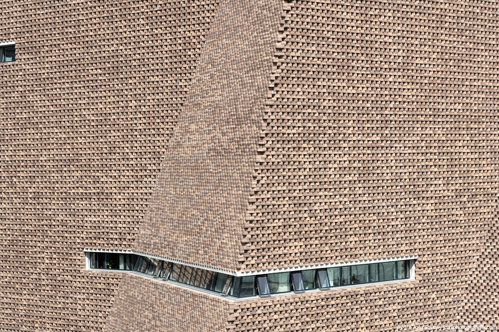 Tate Modern by Joas Souza Photographer