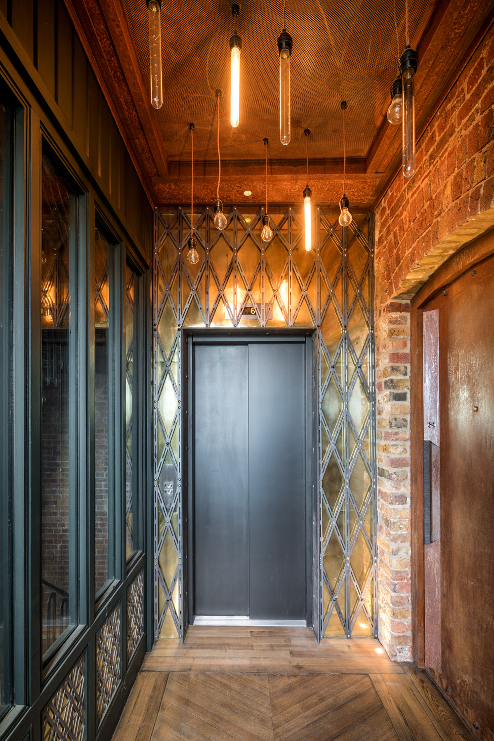 Chappell Lofts by Joas Souza Photographer