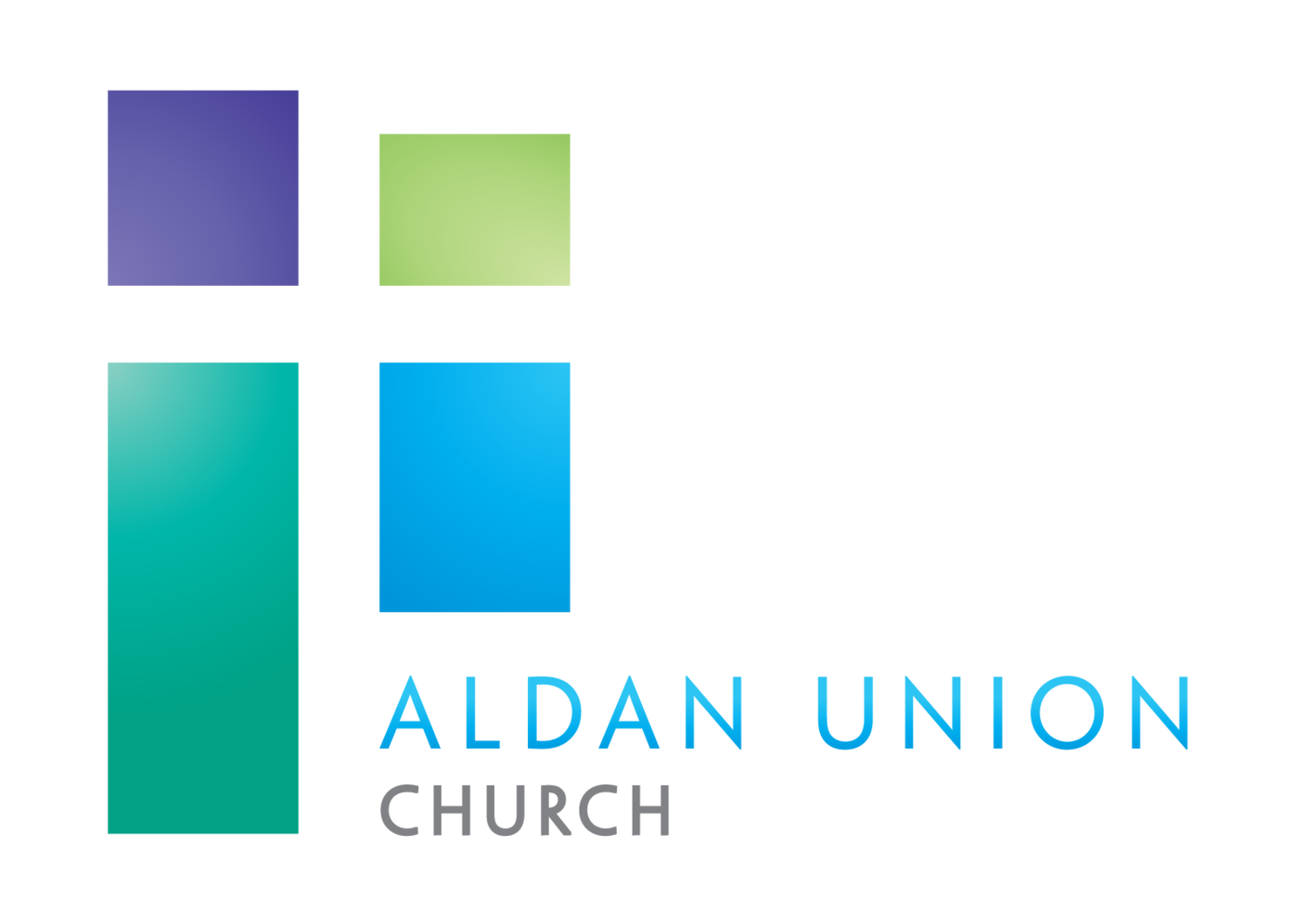 Aldan Union Church