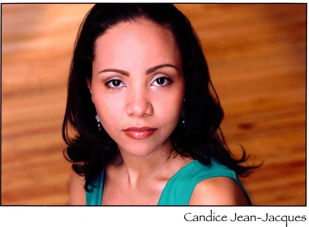 Candice Jean-Jacques as Becca
