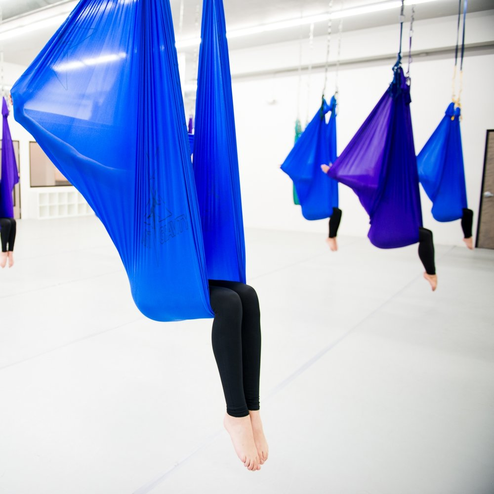 AntiGravity® Fundamentals -
