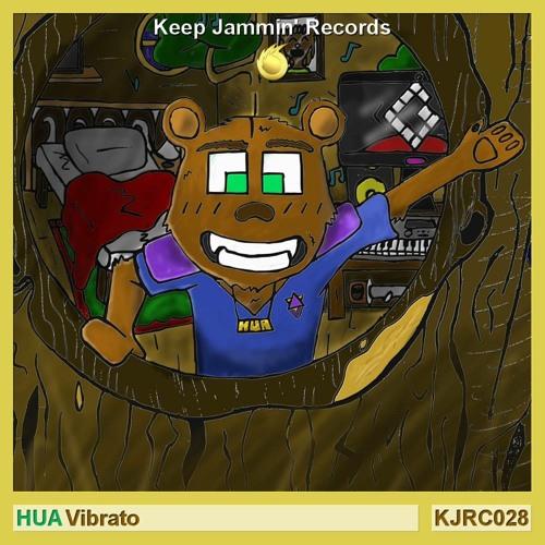Hua - Vibrato
