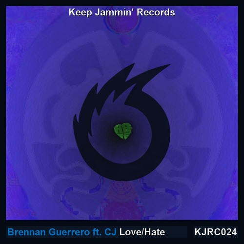 Brennan Guerrero feat CJ - Love/Hate