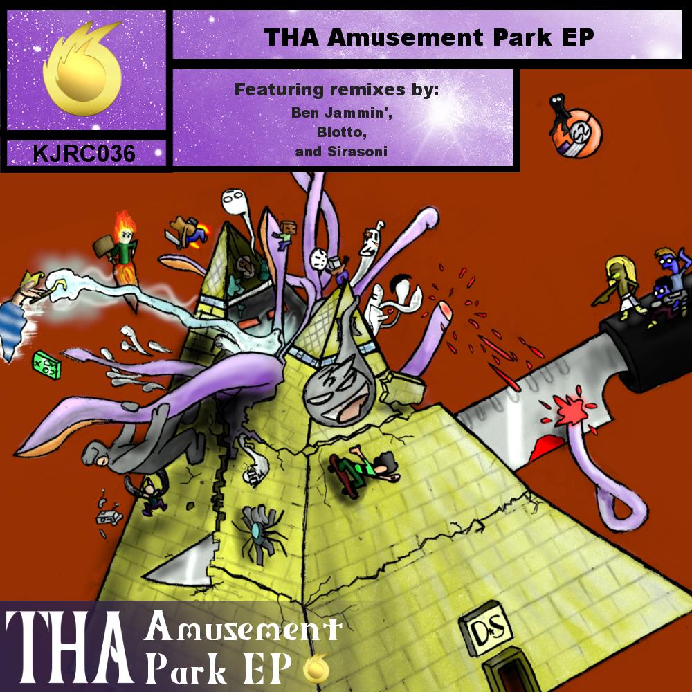 Tha Amusement Park EP
