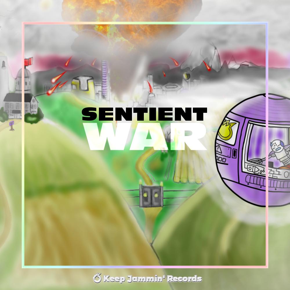 Sentient - War