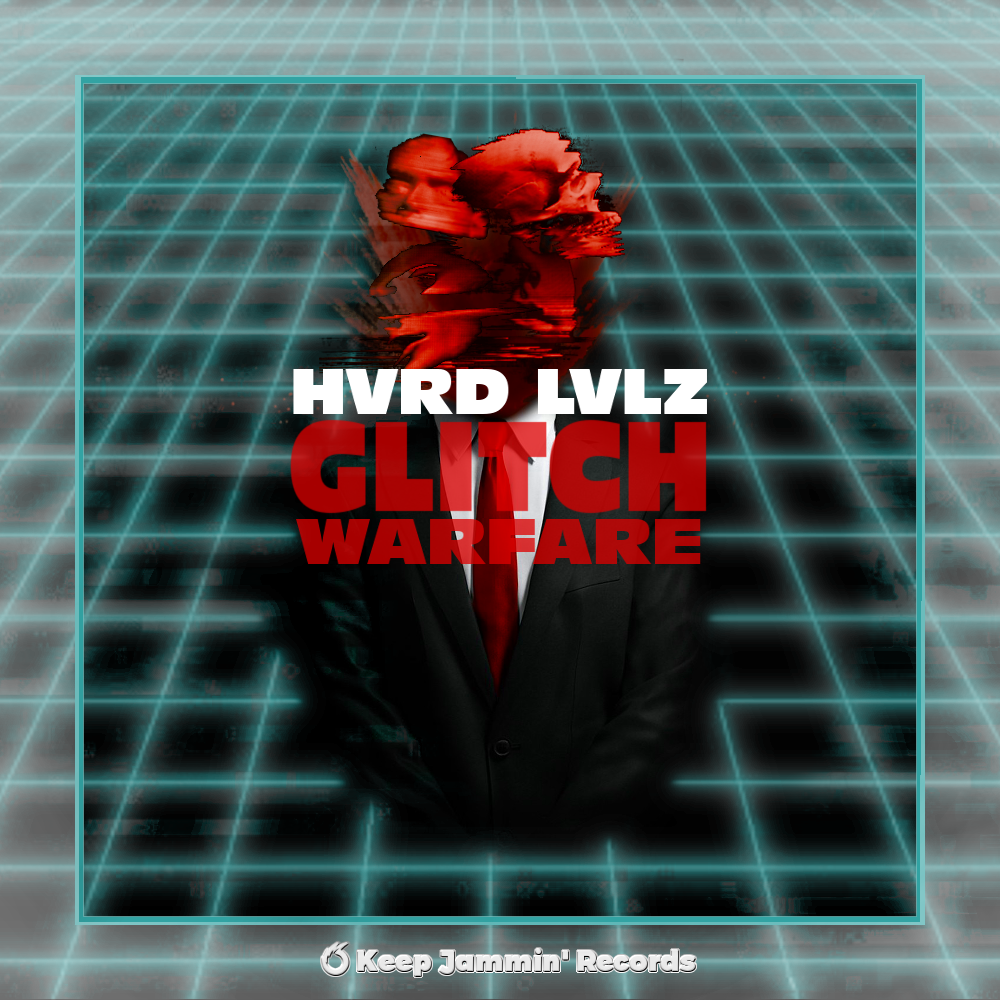 HVRD LVLZ - Glitch Warfare