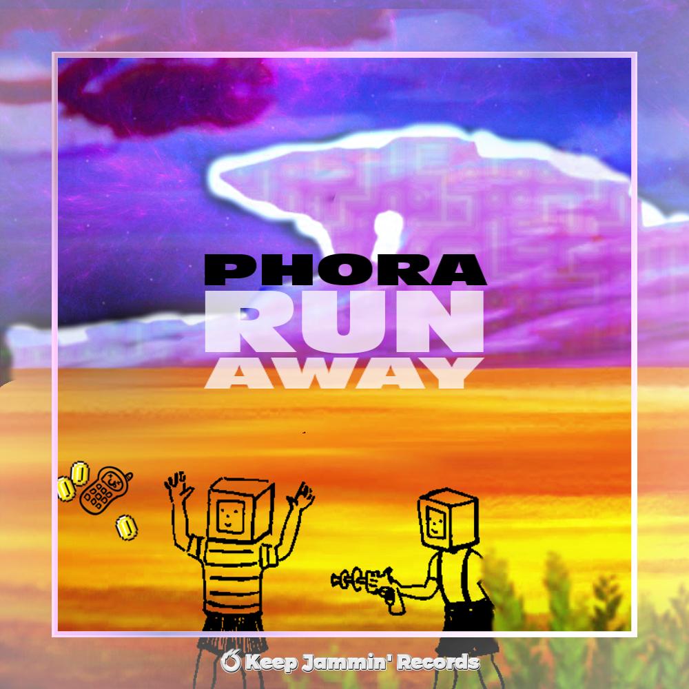 Phora - Run Away (VIP)