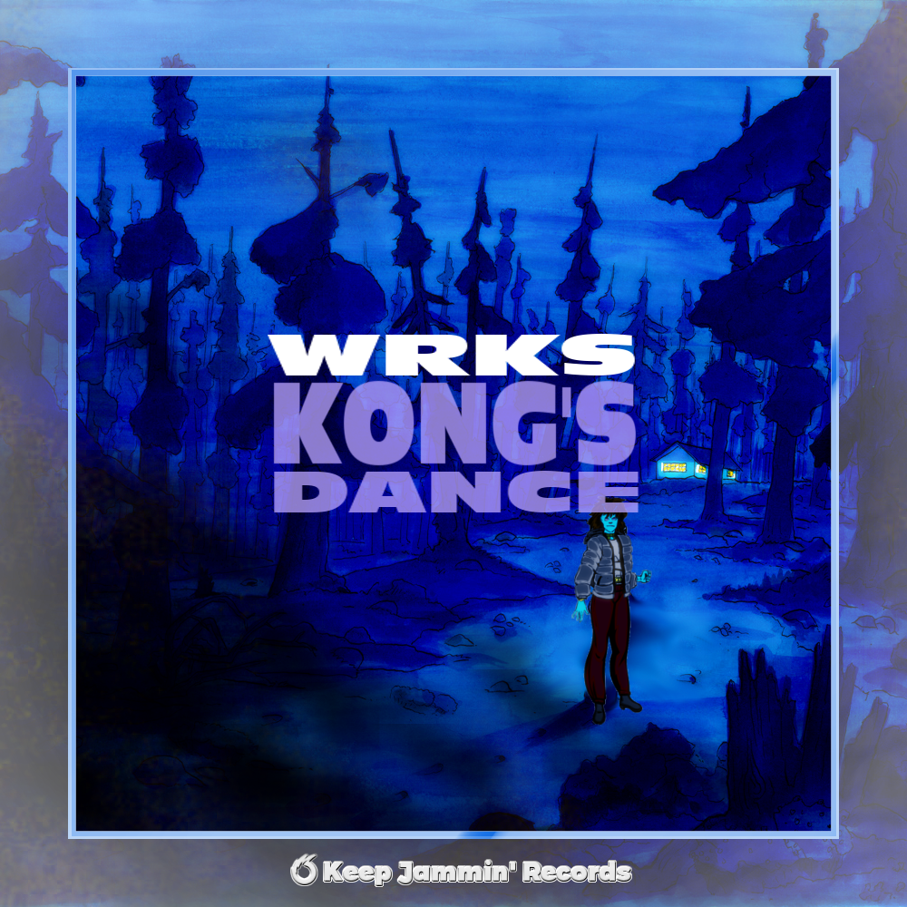 Works - Kong's Dance (Little Drummer Boy)