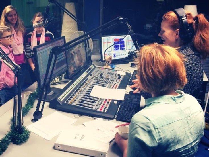 AFN Radio Show!
