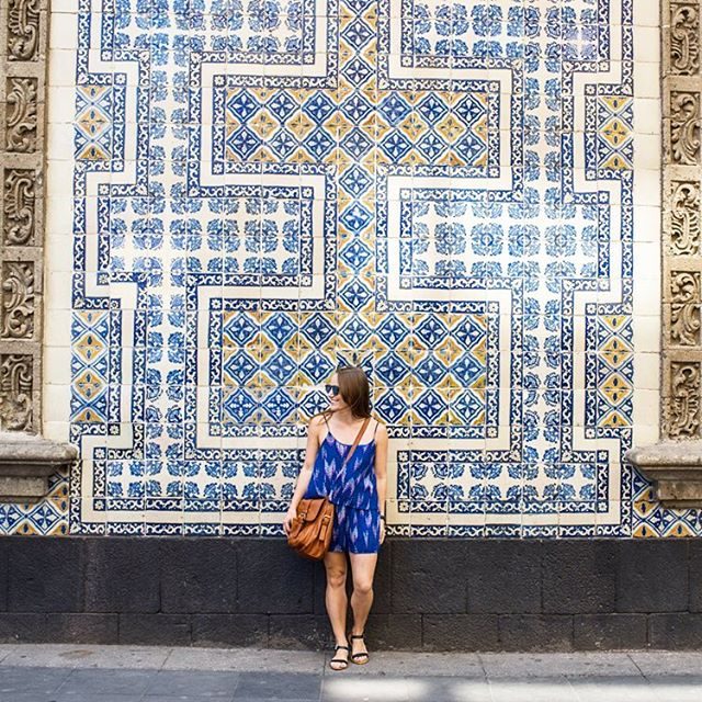 What are your plans for the weekend? Follow our friend Leah @thesweetestway for some great travel inspiration! 🌎 --- 📷Photo by @buendiaphoto for @cantimploratravel --- #travel #offthebeatenpath #mexicocity #travellikealocal #localtraveling #lifewelltravelled #enjoythejourney #travelwithapersonalphotographer #travelwithaninsider #mexico