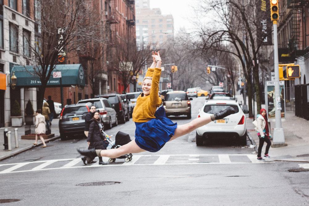 Eloise Kropp (Cats on Broadway)