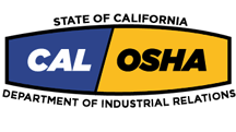 California CAL OSHA Asbestos Decontamination Hygiene Unit