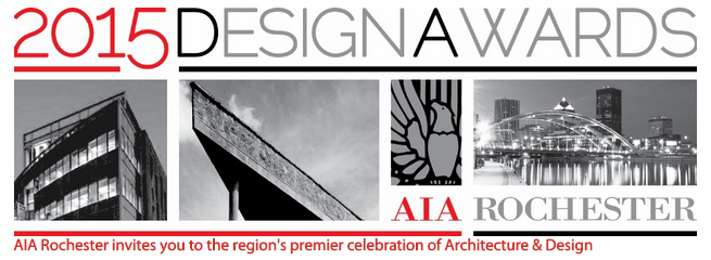 AIA Shipping Container Architecture Award Rochester