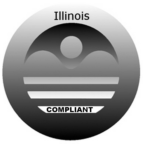 Illinois Asbestos Decontamination Shower Unit Compliance