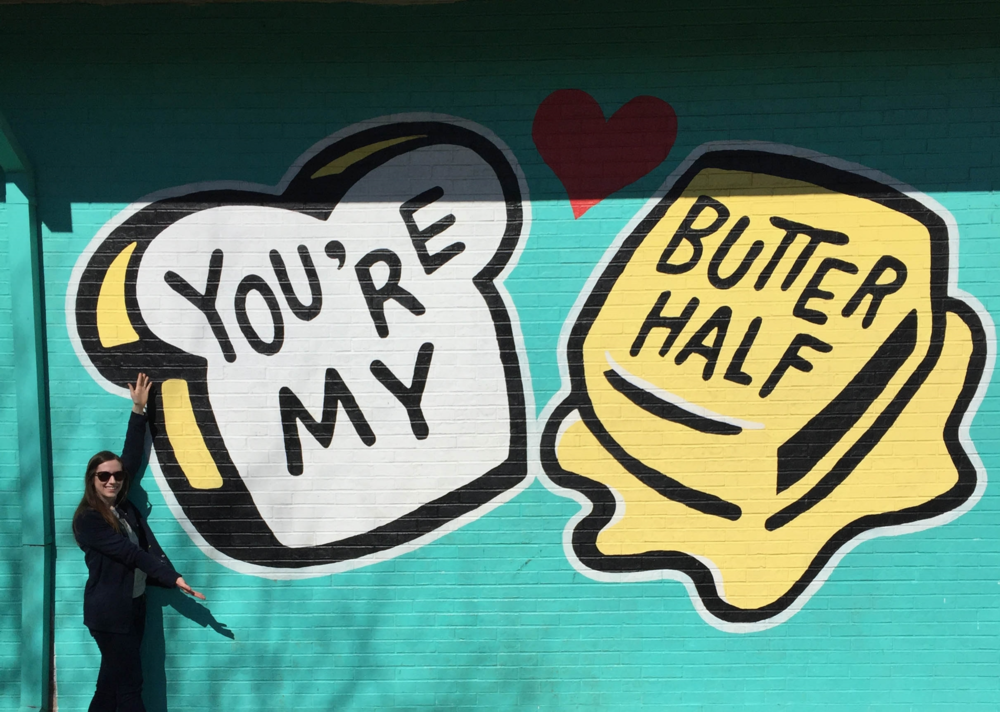 youremybutterhalf