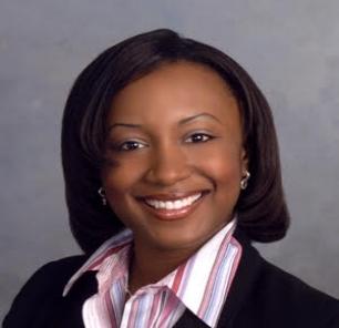 Monique J Hernandez