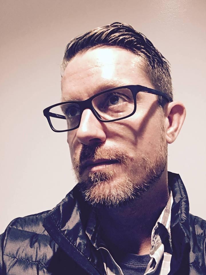 Josh Pelham   (Set Designer)