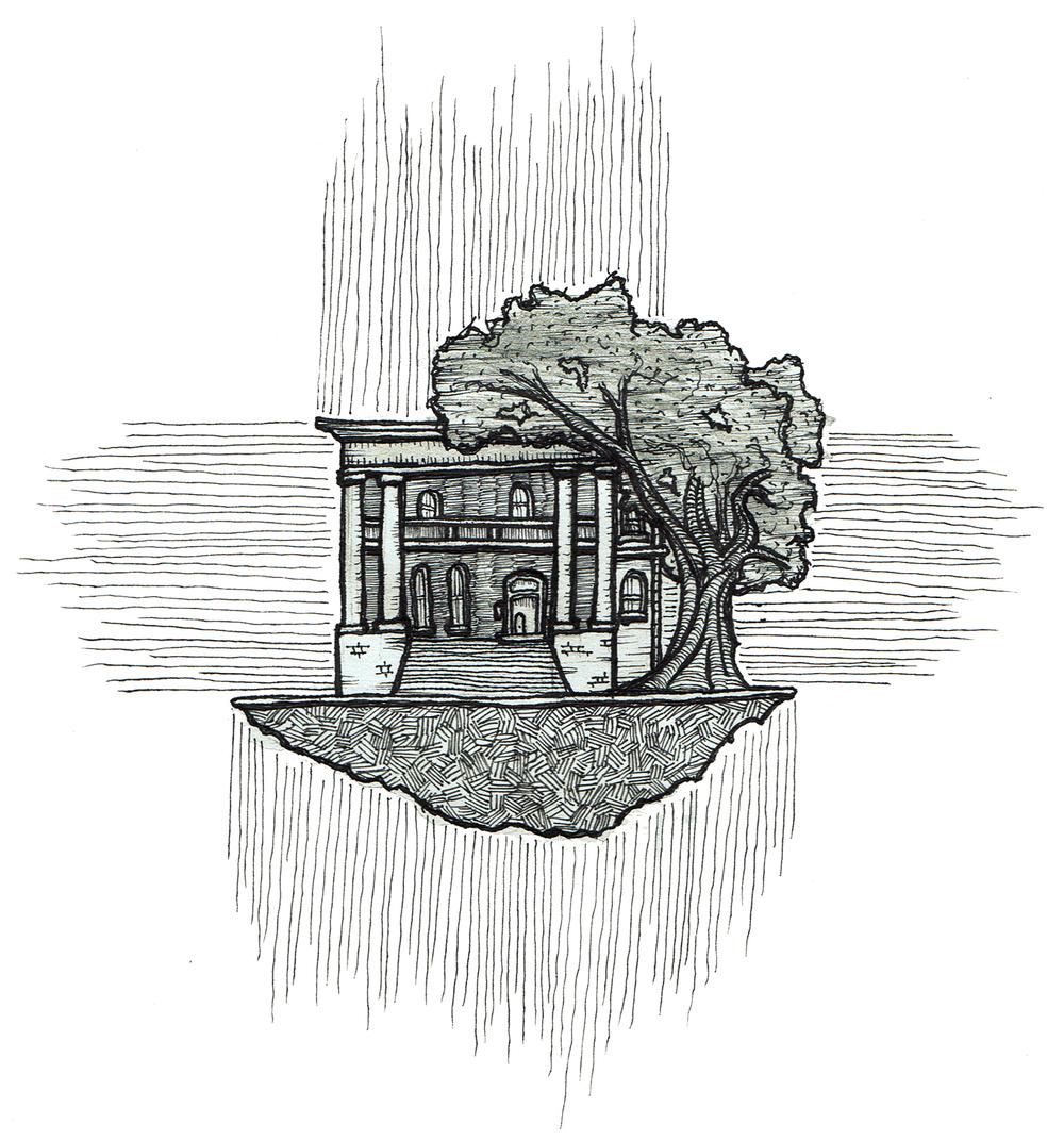 The Column's Hotel