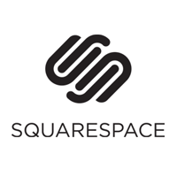 Squarespace:  Best Website Host!