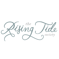 The Rising Tide Society:  Community + Biz Resource
