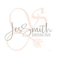 Jessmith Designs:  Invitations + Calligraphy