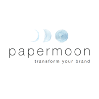 Papermoon:  Branding + Copywriting