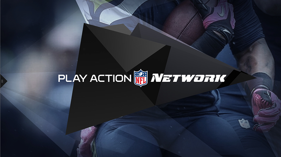 NFL Network Play Action