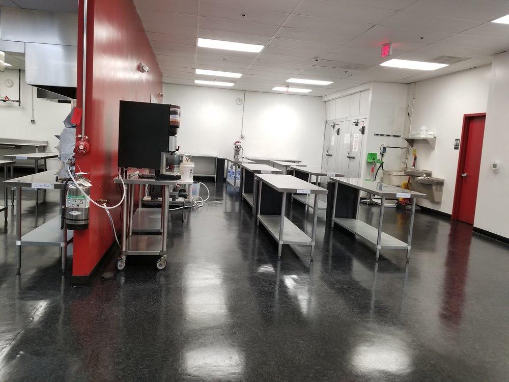 Frontier Kitchen Lorton Prep