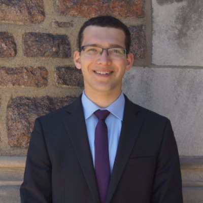 Ben Kosowsky   Strategy    Majors: Finance; Economics & Strategy; Philosophy