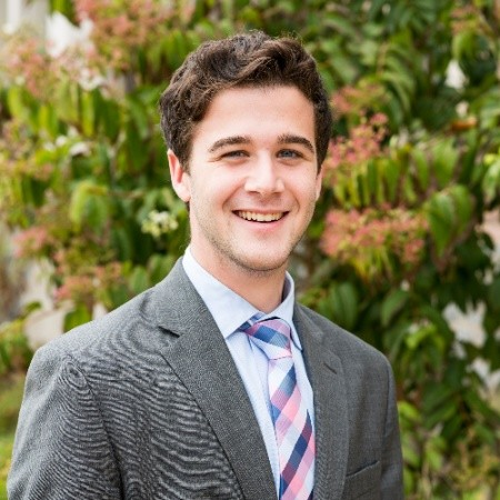 Max Mazursky   Strategy    Majors: Systems Engineering; Supply Chain Management