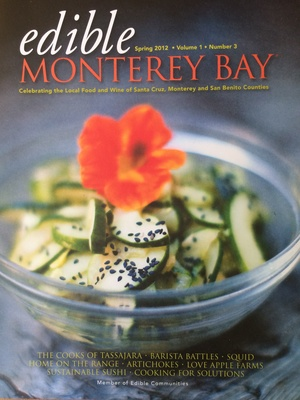 Edible Monterey Bay