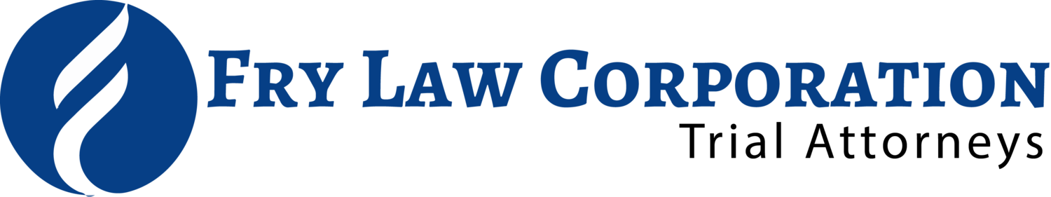 Fry Law Corporation