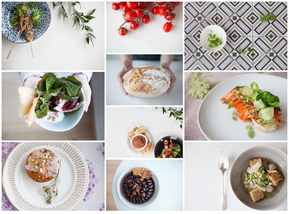 Menu | Restaurant Le Mélisse