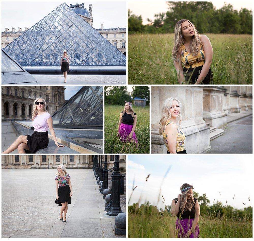 Lait de Poule | Shooting 2018 Paris -Montréal