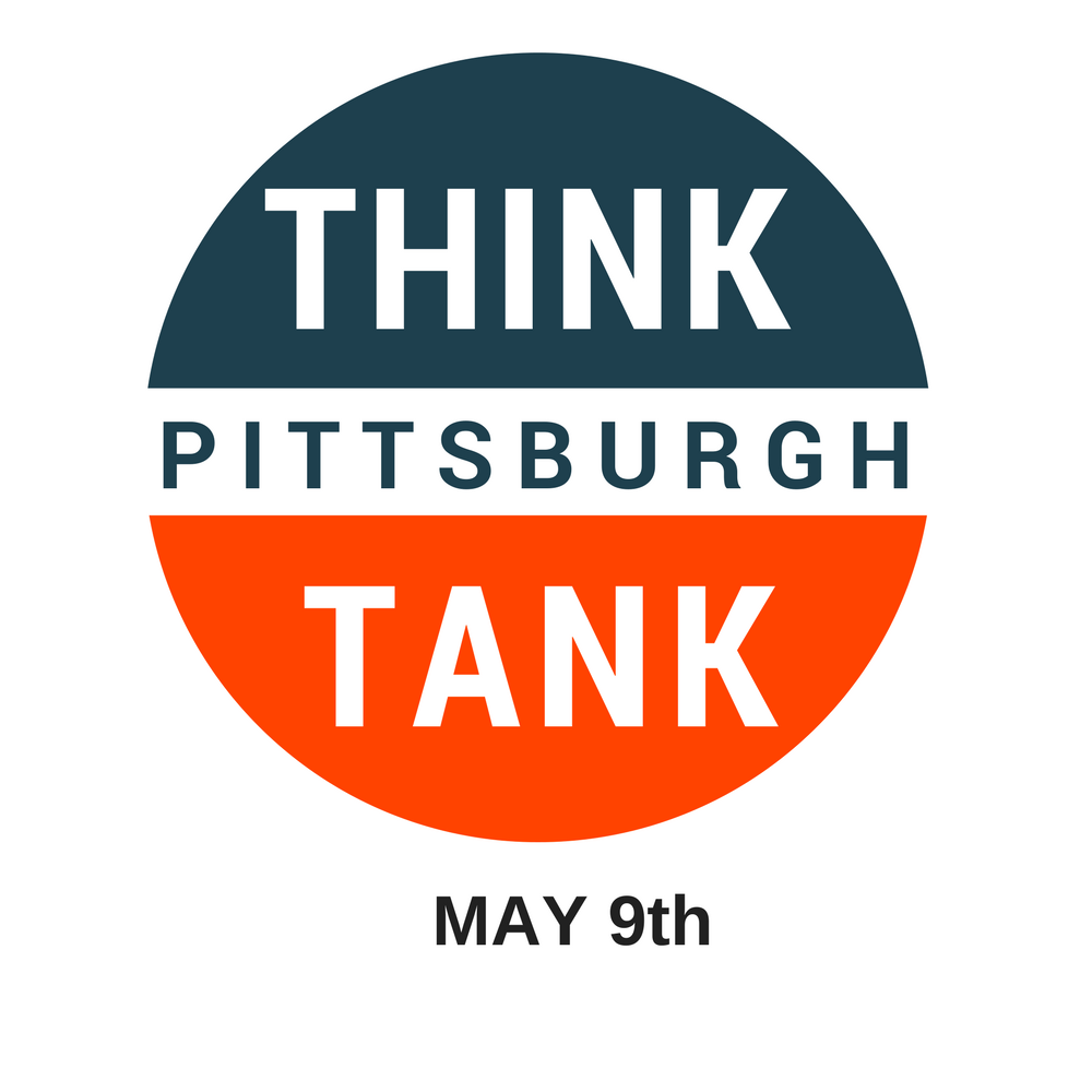 THINK TANK PITTSBURGH