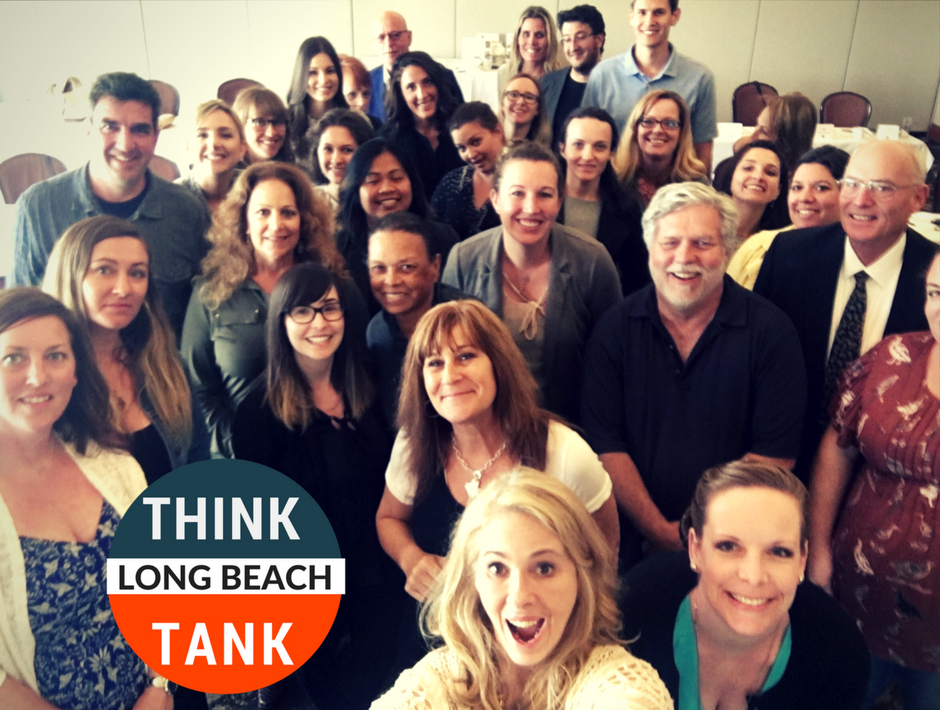 Think Tank Meryl Snow Long Beach