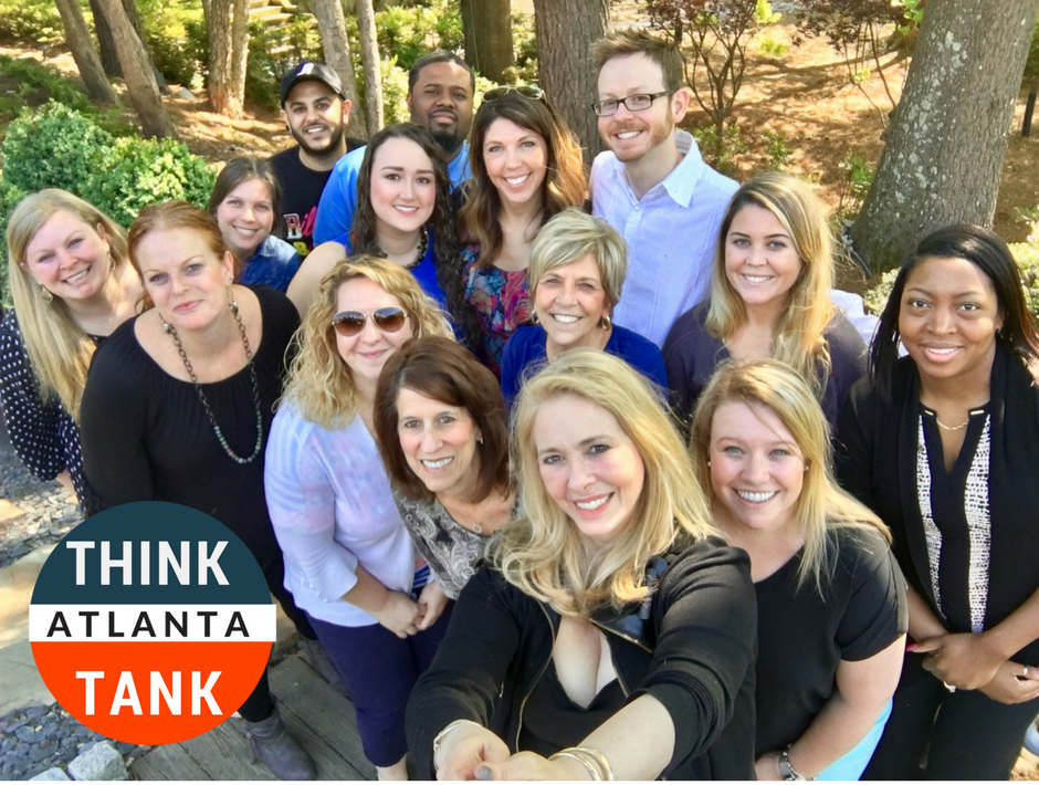 Think Tank Meryl Snow Atlanta