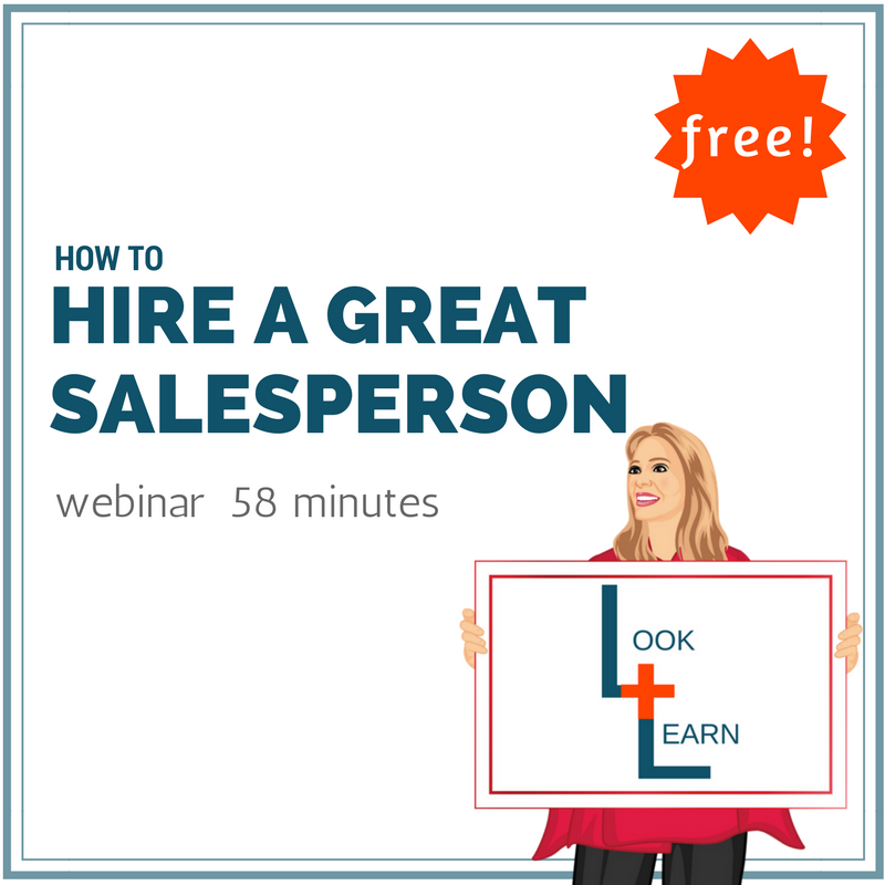 hire great salespeople