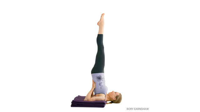 - Prevent Yoga Injuries: 3 Risky Poses You Can Make Safer