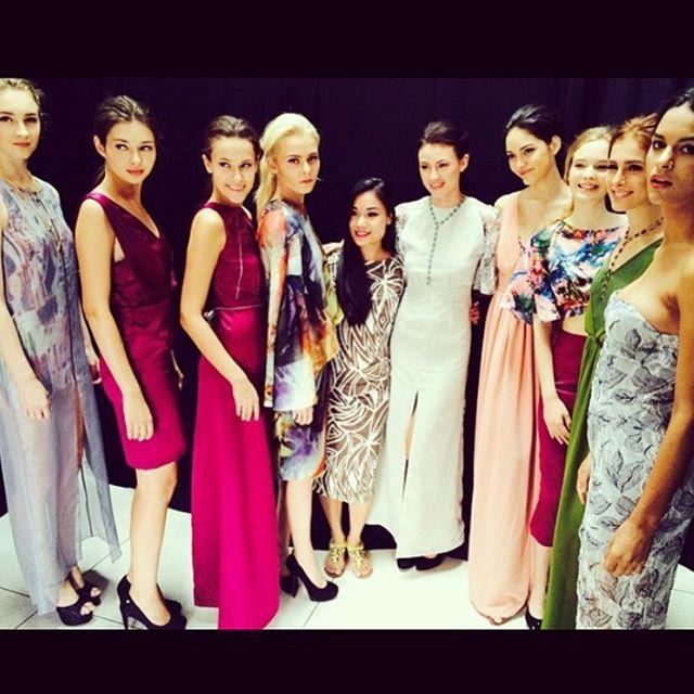 @armoireapparel #ArmoireApparel #fashionbeachfestival