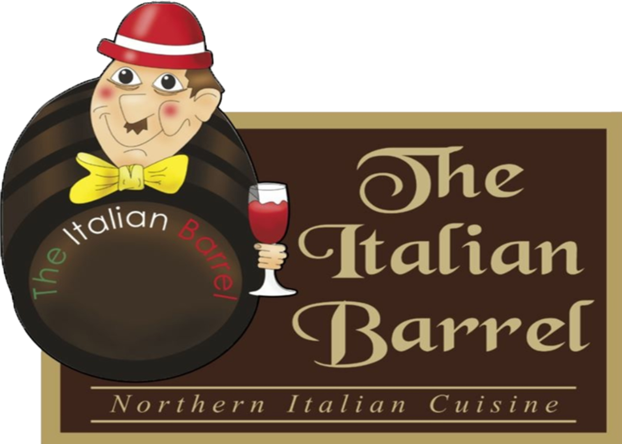 The Italian Barrel