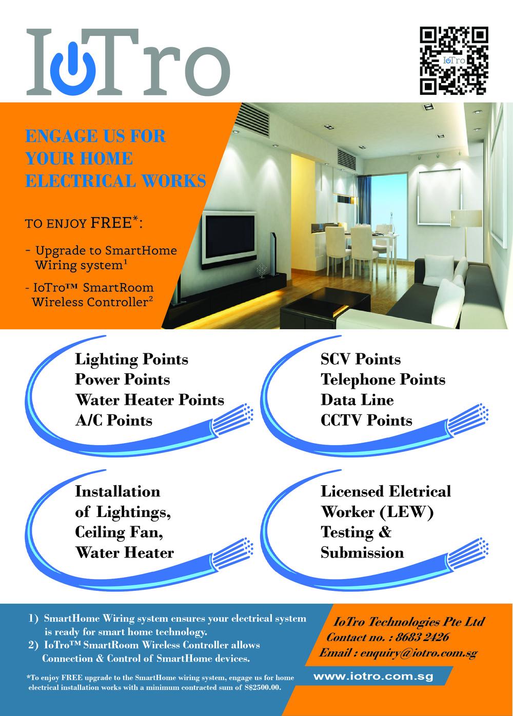 Schön How Home Electrical System Works Fotos - Der Schaltplan ...