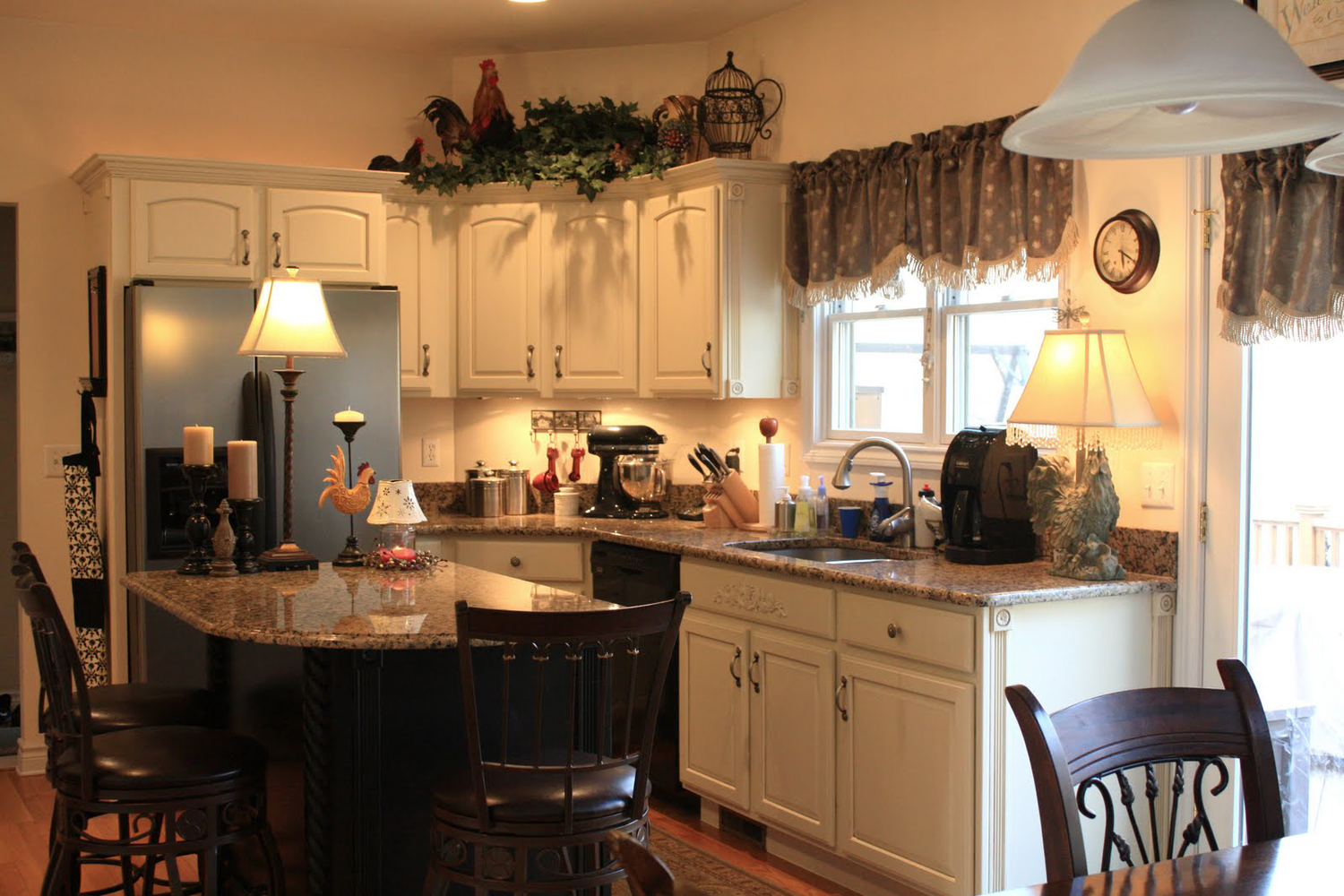 Diy Kitchen Makeover Contest Home Makeover Contests Design Ideas Homesfeed Kitchen Remodel