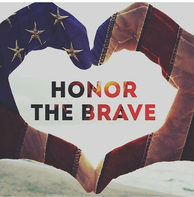 Have a Beautiful Memorial Day #Weekend #Honor the #Brave  #grateful & #blessed  #memorialday
