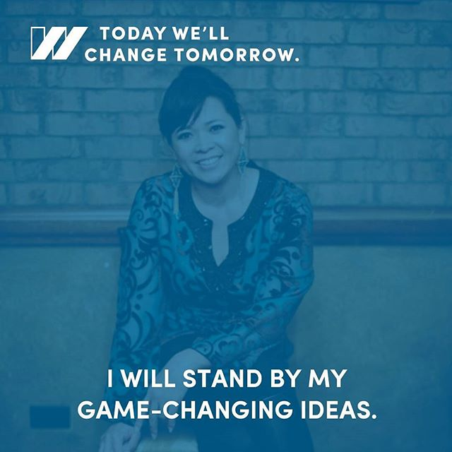 Join the #movement visit the #United State of #Women.org make a #pledge & share your #gamechanging #stateofmind #StateofWomen