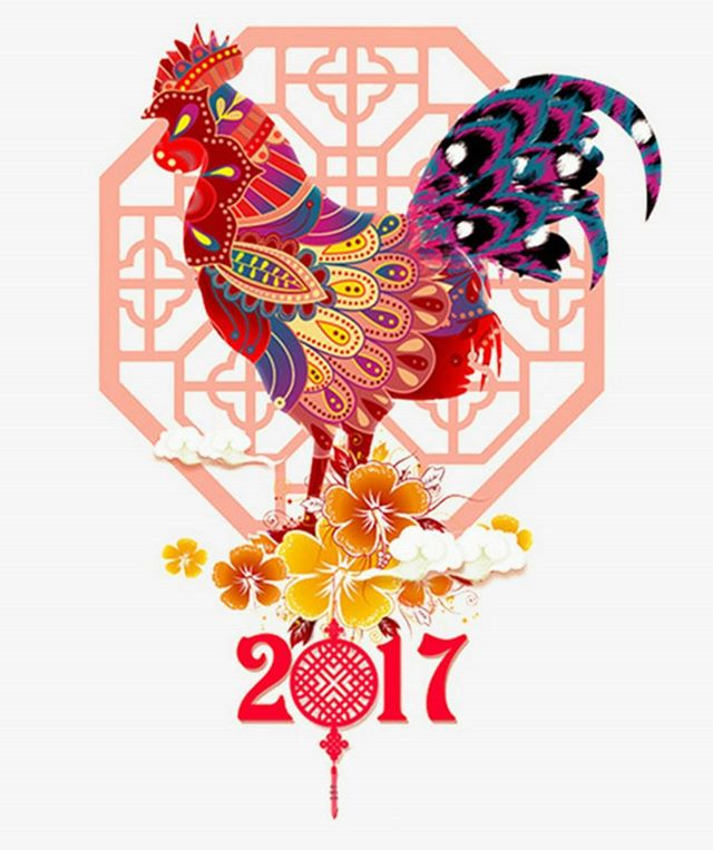 #KungHeeFatChoy #2017 #chinese #lunarnewyear #cheers to #Good #Health #Great #Wealth & #Prosperity