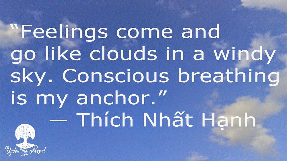 Feelings-Thich Nhat Hanh